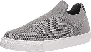 Blondo Women's Slip-ON Sneaker, Grey, 6