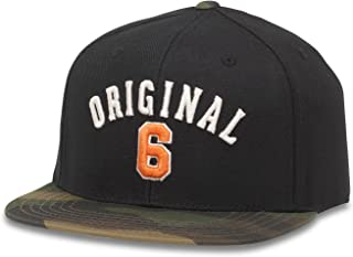 American Needle NHL Sundown Camo Adjustable Snapback Hat