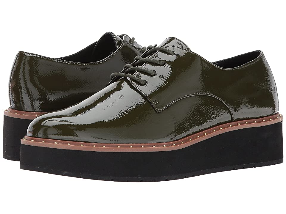 Chinese Laundry Cecilia Oxford (Olive Patent) Women