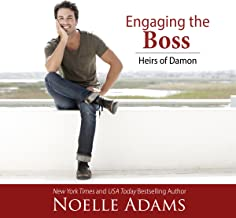Engaging the Boss: Heirs of Damon, Book 3