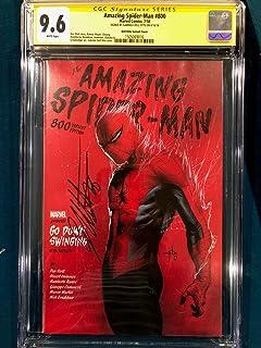 6803863626d5c Amazon.com: Autographed - Comic Art / Entertainment: Collectibles ...