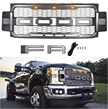 Best 99 ford f250 grill Reviews