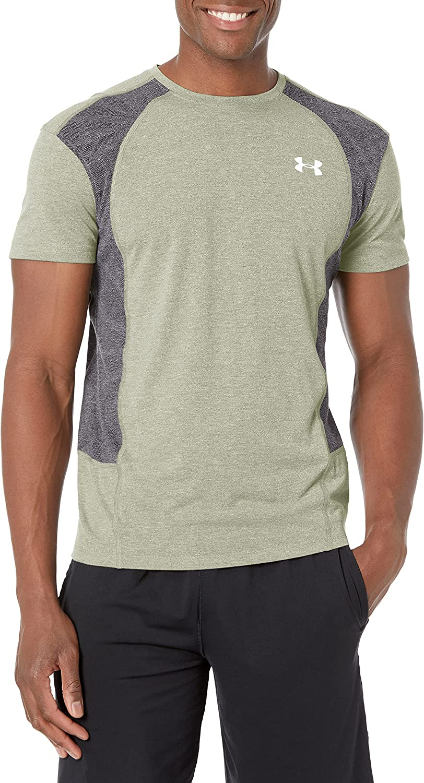 quality assurance Under Armour Men's Short-Sleeve Max 79% OFF T-Shirt Swyft