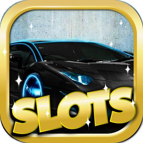 Cars 2 Play Free Casino Slots - Free Slots Games