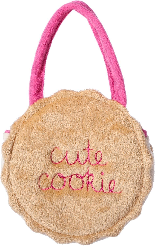 North American Bear Company Goody Bag Vanilla Cookie Plush