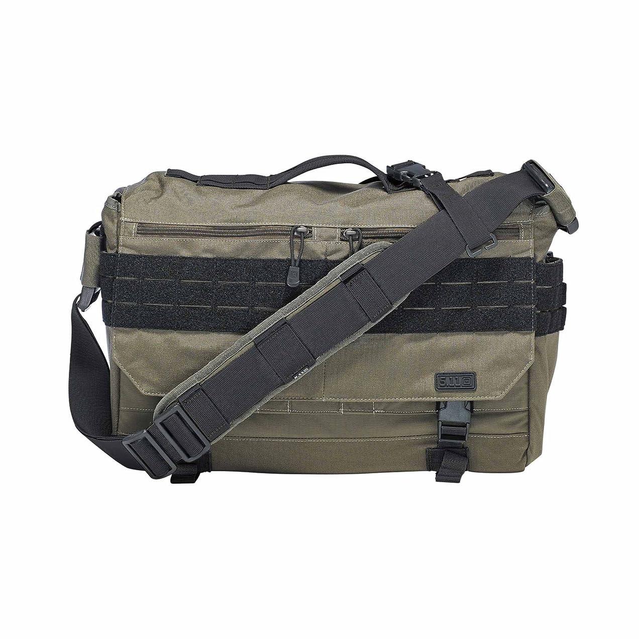 年金受給者位置づける和解する5.11タクティカル Rush Delivery メッセンジャーバッグ Lima