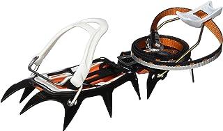 featured product PETZL - VASAK, Crampons for Classic Mountaineering, Leverlock