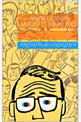Anxiety and Anxiety Disorders Kindle Edition