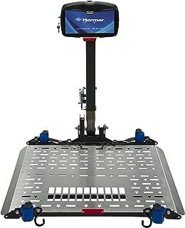 Harmar Mobility AL500 Universal Powerchair Lift Outside Auto Carrier + Challenger Vinyl Cover
