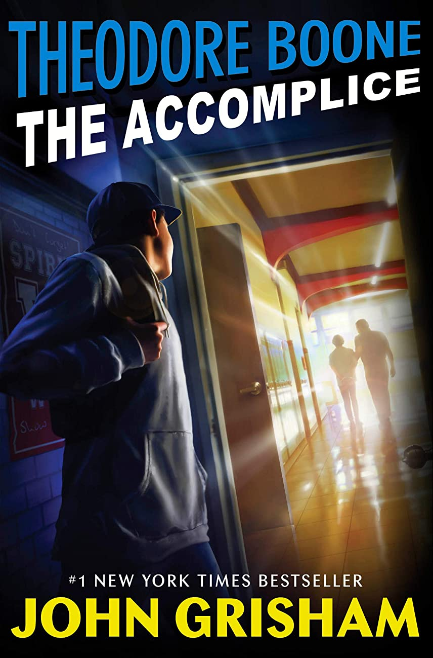 曲するだろう比較Theodore Boone: The Accomplice (English Edition)