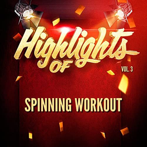 Work in the Middle de Spinning Workout en Amazon Music - Amazon.es