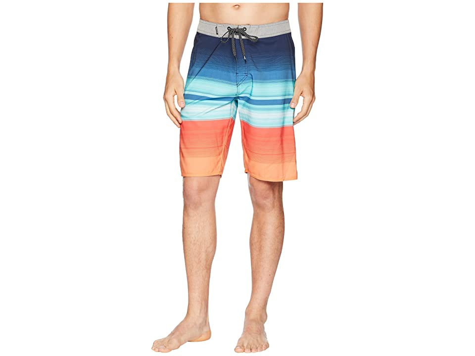 Rip Curl Mirage Accelerate Boardshorts (Navy) Men