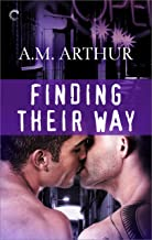 Finding Their Way: A sexy second chance BDSM M/M romance (The Restoration Series Book 2)
