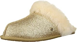 Women's W Scuffette II Sparkle Slipper