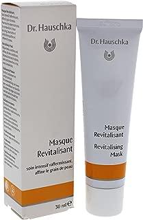 Dr. Hauschka Revitalizing Mask for Women, 1 Ounce