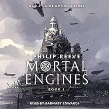 Mortal Engines: Mortal Engines, Book 1