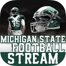 Michigan Michigan State Football Stream