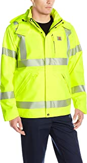 safety visible jackets