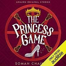 The Princess Game: Faraway collection