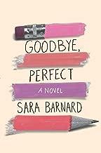 sara barnard books