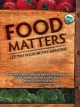 food matters documentary stream