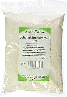 Naturix24 Johannisbrotkernmehl, 1er Pack 1 x 1 kg