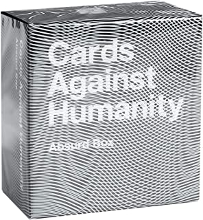 کارت علیه بشریت: جعبه پوچ