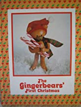 The Gingerbears' First Christmas