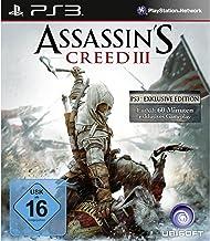 Assassin's Creed 3 - Bonus Edition 100 % Uncut [Edizione: Germania]
