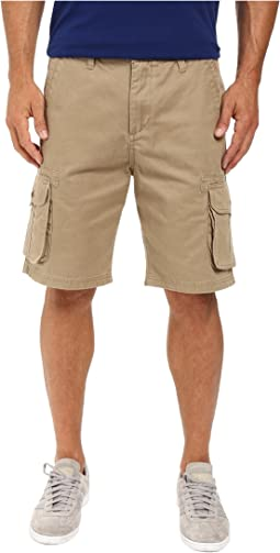 Quiksilver Everyday Deluxe Cargo Shorts