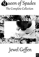 The Queen of Spades Complete Collection: Interracial Hotwife Erotica (English Edition)
