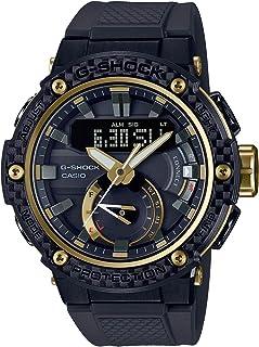 G-Shock - Casio G-Shock GST-B200X-1A9JF G-Steel - Reloj solar con núcleo de carbono para hombre (productos originales japoneses)