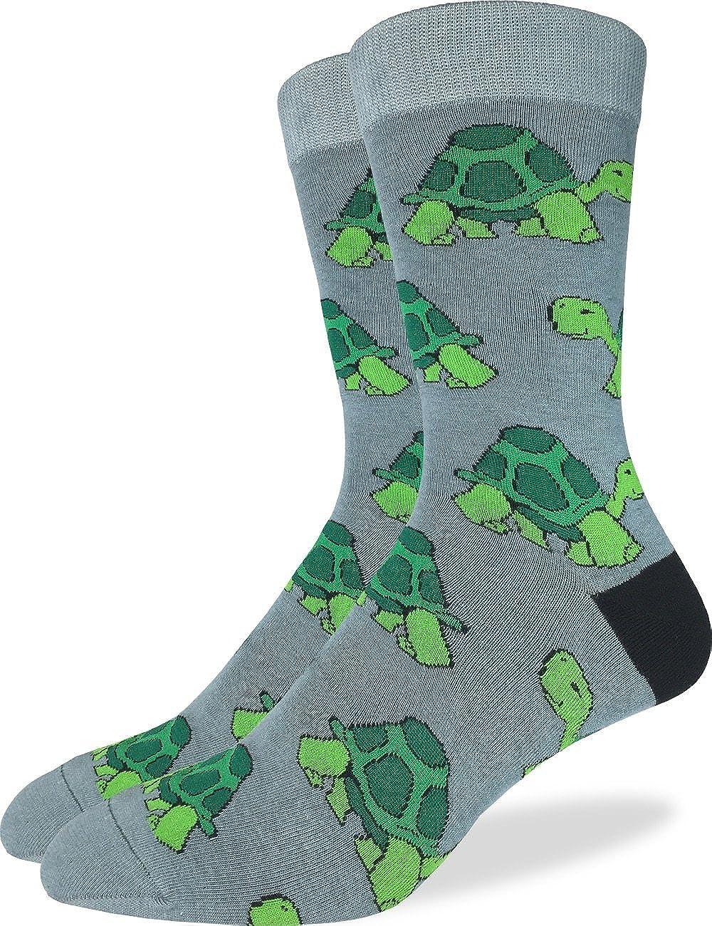 2. Men's Turtle Crew Socks