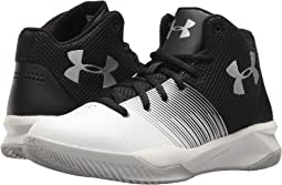 UA BGS Surge Basketball (Big Kid)
