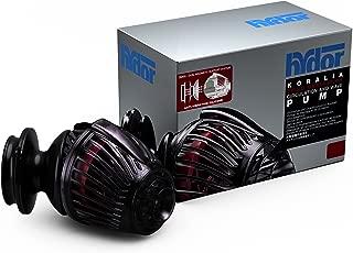 Hydor 60701151 Koralia 3G Third Generation Circulation Pump, 2450Gph/8.5watt