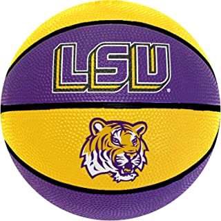 NCAA Mini Basketball, 7-Inches