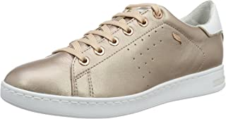 f742e04d5ad61 Amazon.co.uk: Gold - Trainers / Women's Shoes: Shoes & Bags