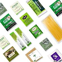 japanese green tea gift set