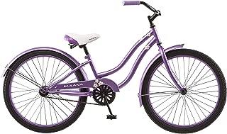 Kulana Girls Hiku Cruiser Bicycle with 24