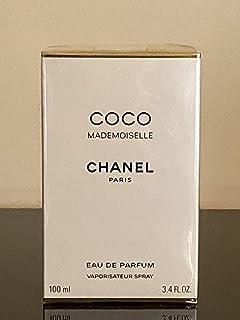 COCO Mademoiselle by_Chanel Eau De Parfum Spray 3.4 FL OZ