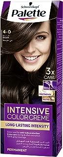 Schwarzkopf Palette Intensive Color Creme 4-0 Middle Brown