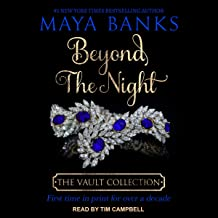 Beyond the Night: The Vault Collection