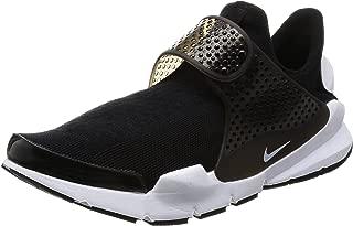 Nike Men's Sock Dart KJCRD Running Shoe 10 Black