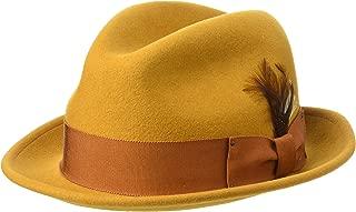 Men's Tino Fedora Trilby Hat