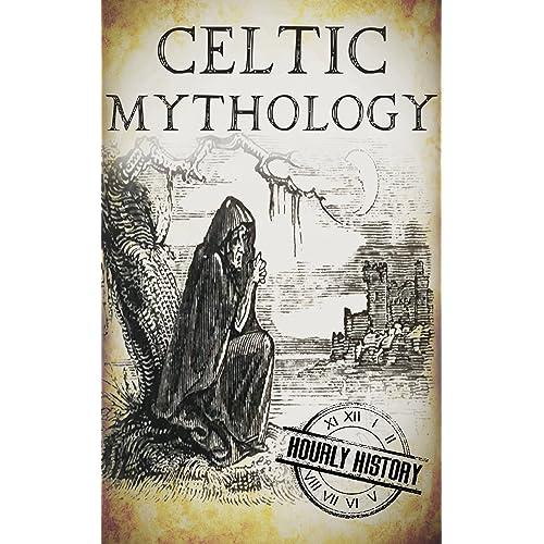 Celtic Mythology: Amazon co uk