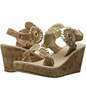 Jack Rogers - Little Miss Luccia (Toddler/Little Kid)