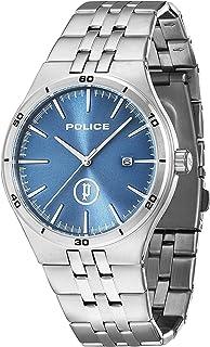 ポリスアナログクォーツ腕時計14440JS / 03M