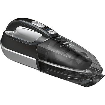 Bosch BHN14090 Move 14.4 V Aspirador de mano sin cables, 14,4 V, color negro y plata: Amazon.es: Hogar