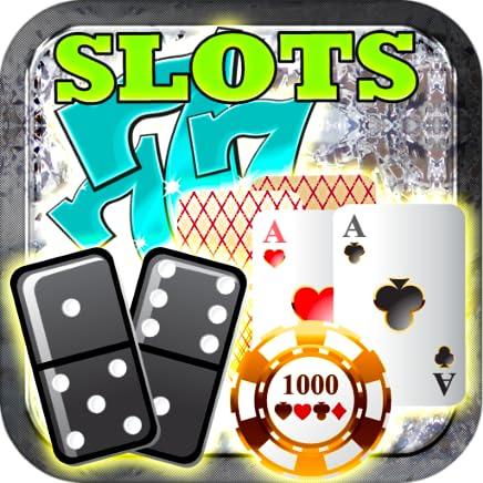 Slots Broken Screen Vanquisher