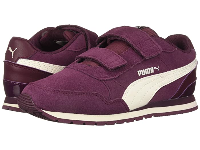 Puma Kids ST Runner v2 SD V (Little Kid)